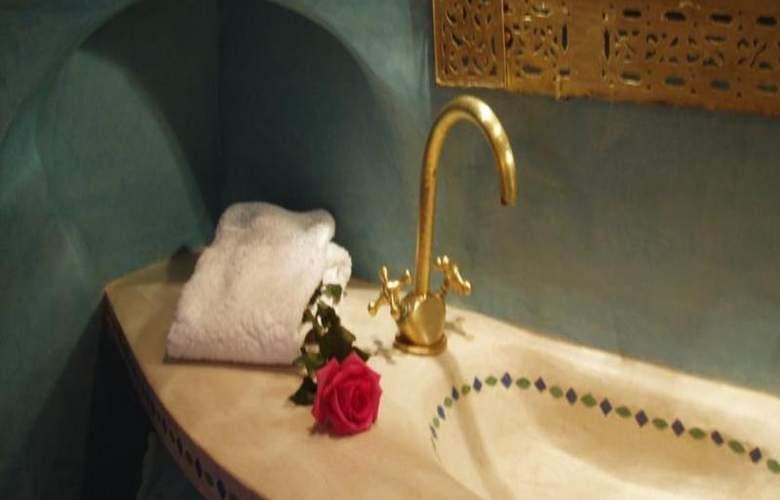 Riad Armelle  - Room - 9