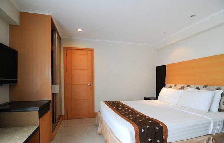 Citin Pratunam Bangkok - Room - 7