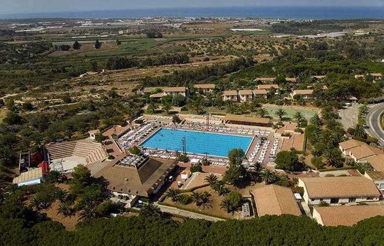 Palace Hotel - Villaggio Kastalia - General - 1