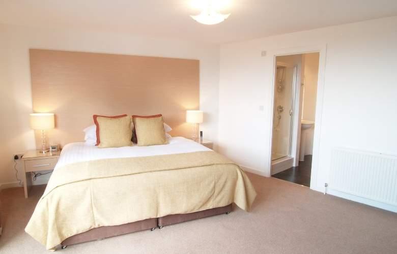 Fountain Court EQ2 Apartments - Room - 8