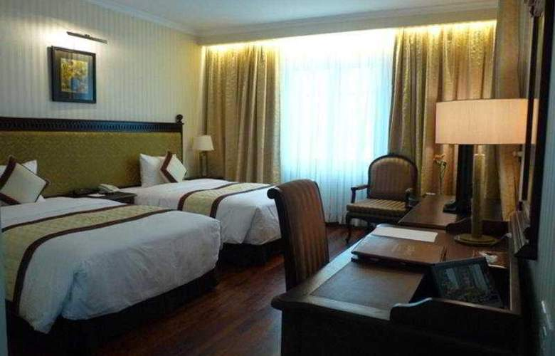 Grand Hotel Saigon - Room - 1