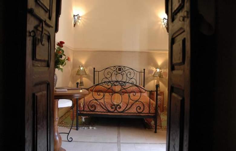 Riad Yamsara - Room - 2