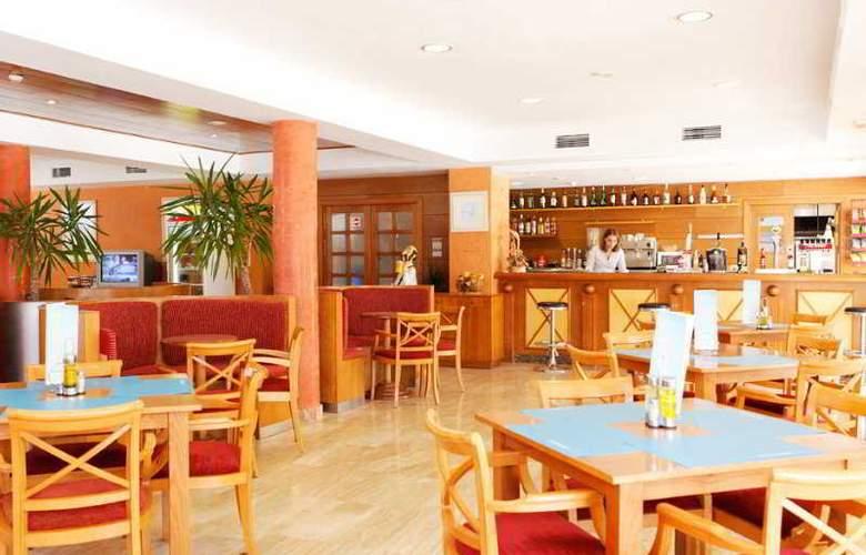 Isla del Aire - Restaurant - 8