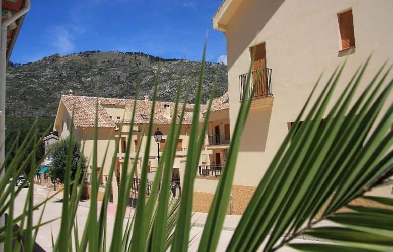 Campillo Apartamentos Rurales - Hotel - 12