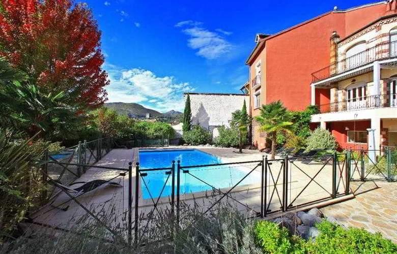 Best Western Beausejour - Hotel - 17