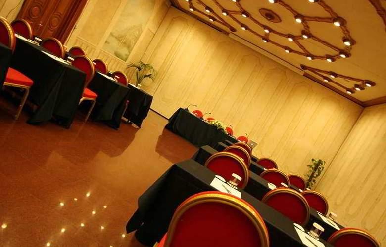 Grand Hotel Trento - Conference - 4