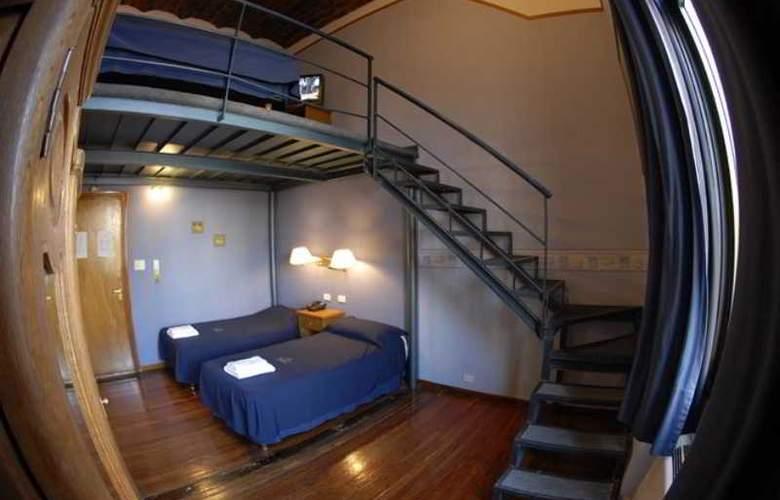 Punto Cero - Hotel - 4