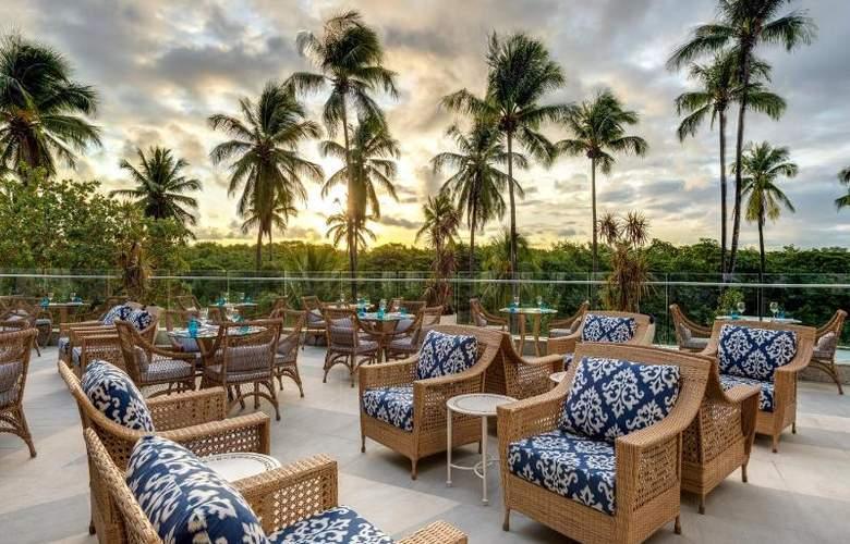 Sheraton Reserva do Paiva Hotel & Convention Cent. - Restaurant - 22