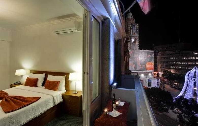 Vera Cruz Porto Hotel - Room - 7