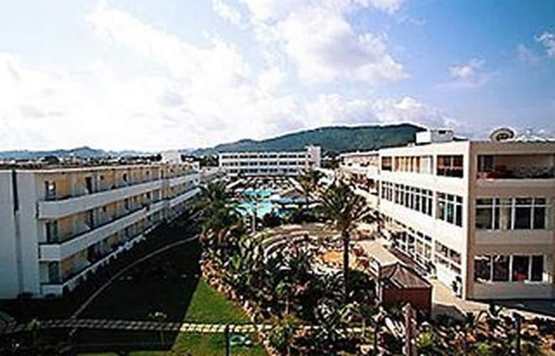 Dodeka Sea Resort - Hotel - 0