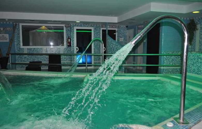 Exe Las Canteras - Pool - 25