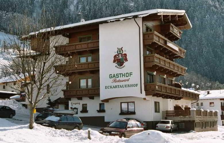 Eckartauerhof - Hotel - 0