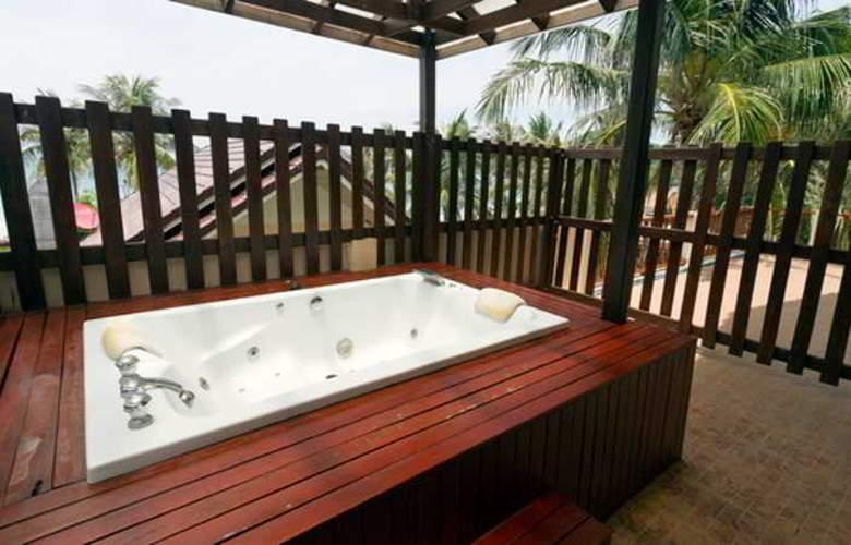 Phangan Bayshore Resort - Room - 8