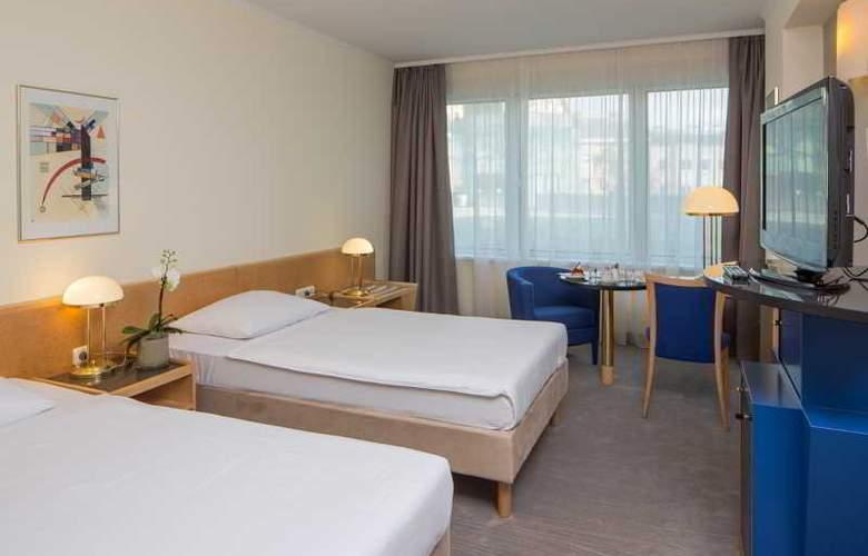 Austria Trend Hotel Schillerpark - Room - 10