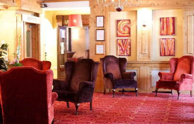 Mill Times Hotel Westport - General - 2