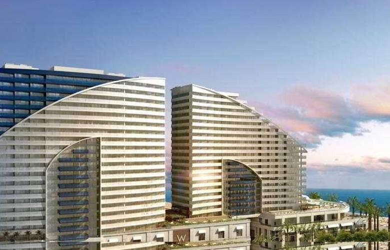 W Fort Lauderdale - Hotel - 0