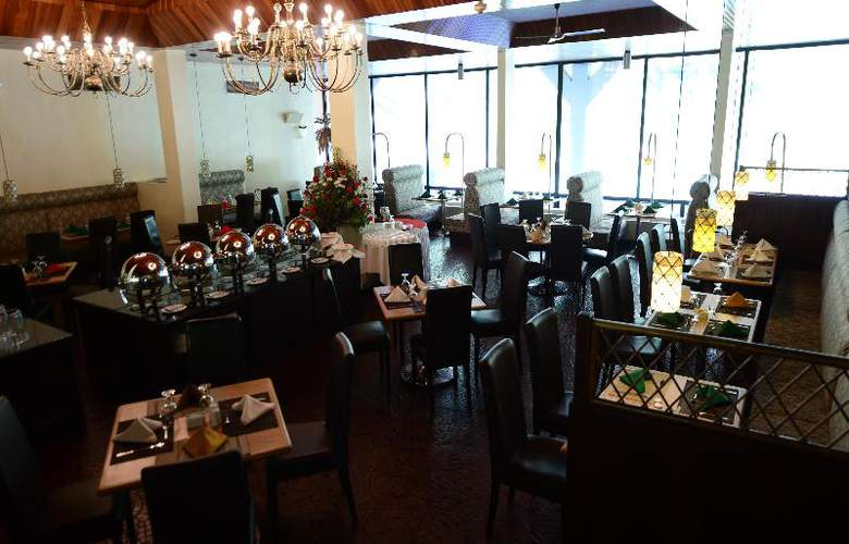 Bambito By Faranda Boutique – Chiriqui - Restaurant - 20