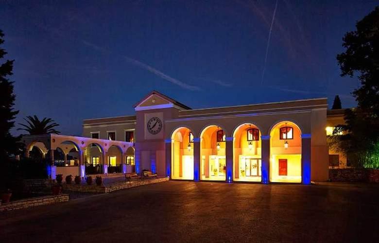 Mitsis Roda Beach Resort & Spa - Hotel - 7