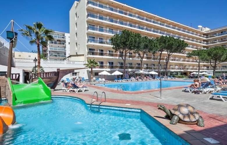 Oasis Park - Pool - 3