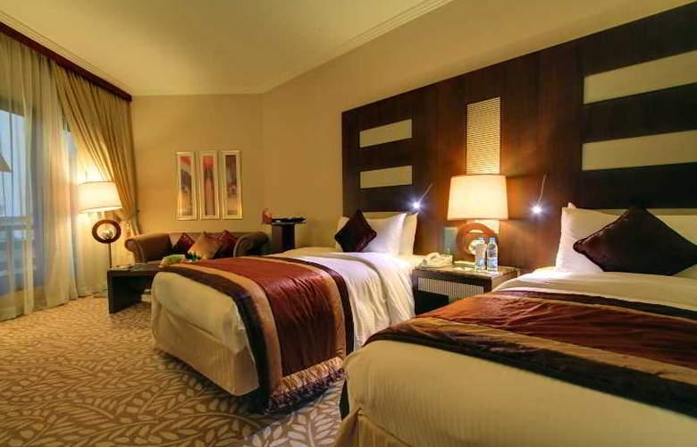Intercontinental Jeddah - Room - 0
