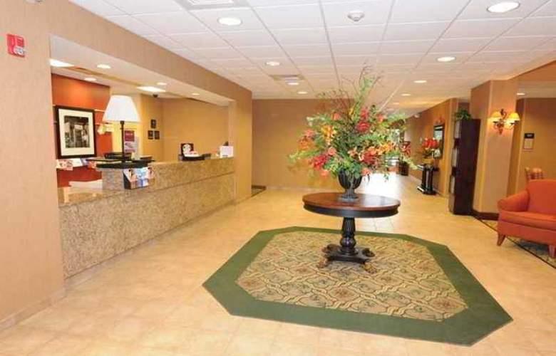Hampton Inn & Suites Pensacola-University Mall - Hotel - 5