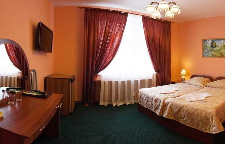 K-Vizit Hotel - Room - 9