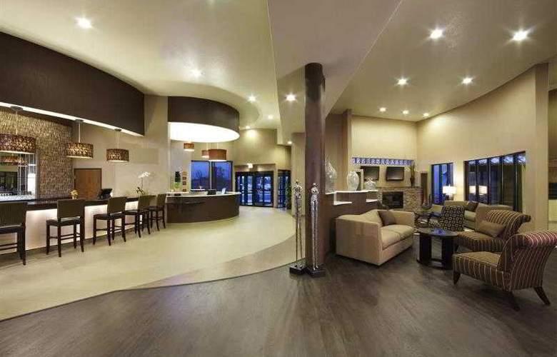 Best Western Plus Atrea Hotel & Suites - Hotel - 32