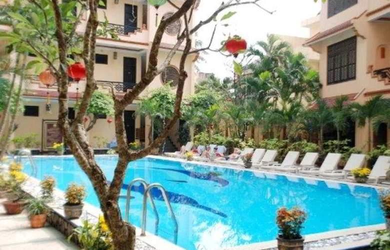 Hoi An Glory Hotel & Spa - Pool - 0