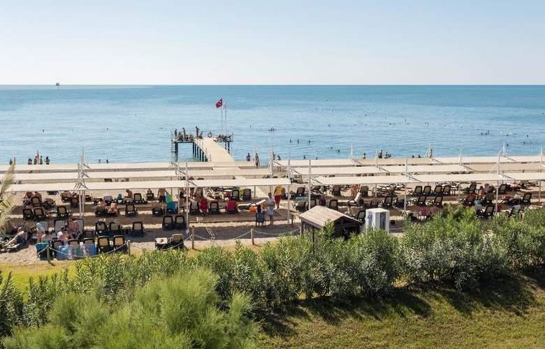 Sherwood Dreams Hotel - Beach - 22