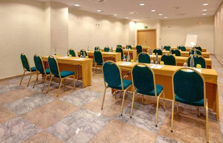 Tryp Valencia Almussafes - Conference - 13