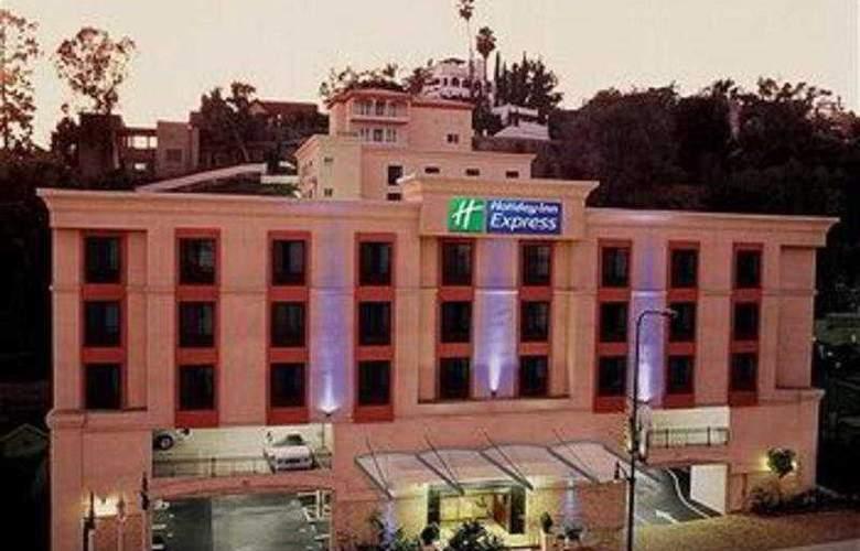 Holiday Inn Express Hollywood - General - 1