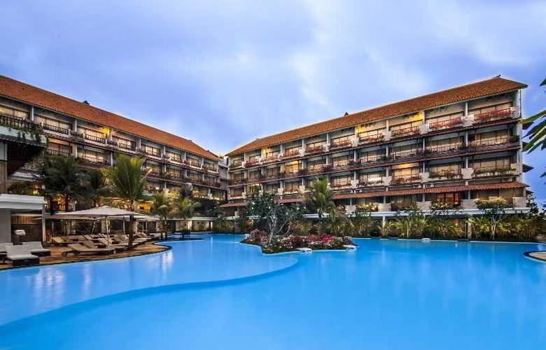Swiss-Belhotel Segara - Pool - 13