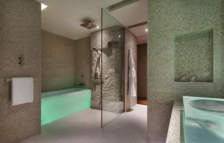 Andaz Xintiandi Shanghai - Hotel - 3
