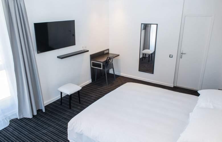 64 Nice - Room - 0