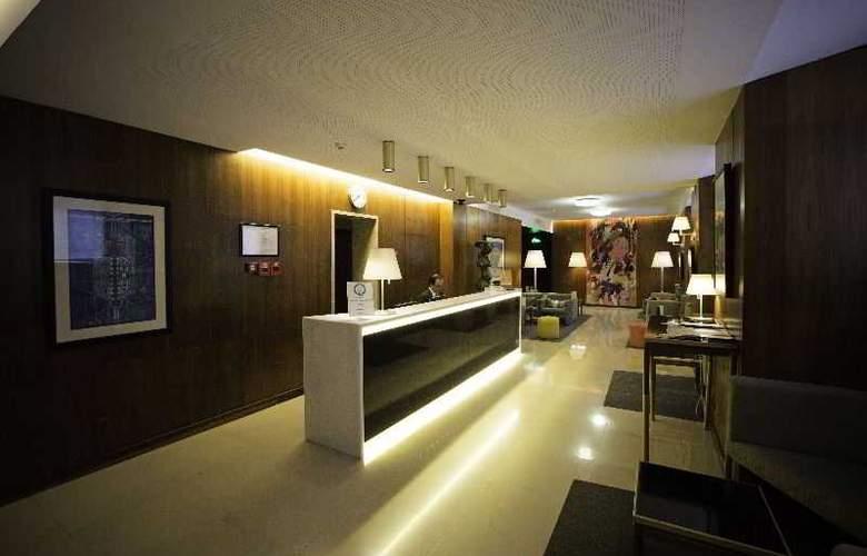 Miraparque - Hotel - 4