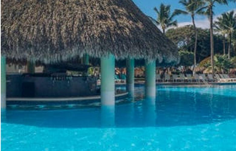 Iberostar Hacienda Dominicus - Bar - 59