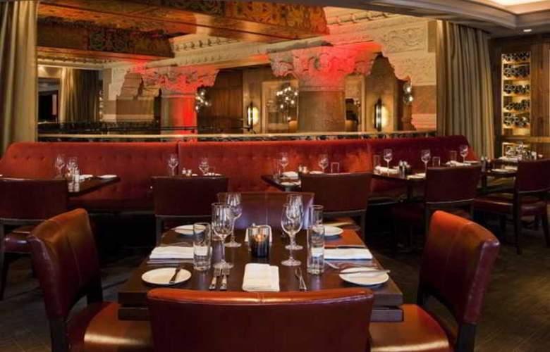 InterContinental Chicago Magnificent Mile - Restaurant - 9