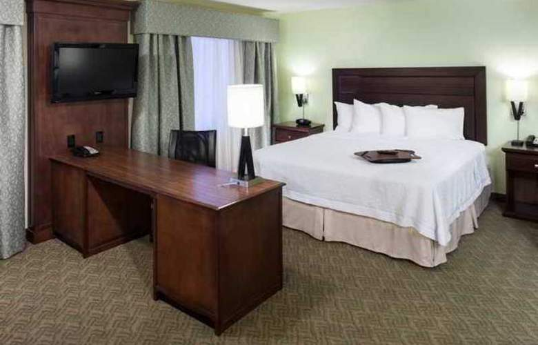 Hampton Inn & Suites Dallas-Arlington-South - Hotel - 3