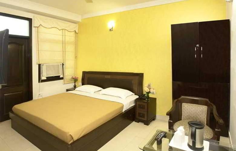 Shimla Heritage - Room - 5