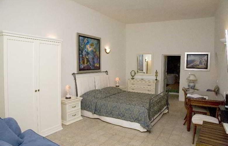 Adamis Majesty Suites - Room - 3
