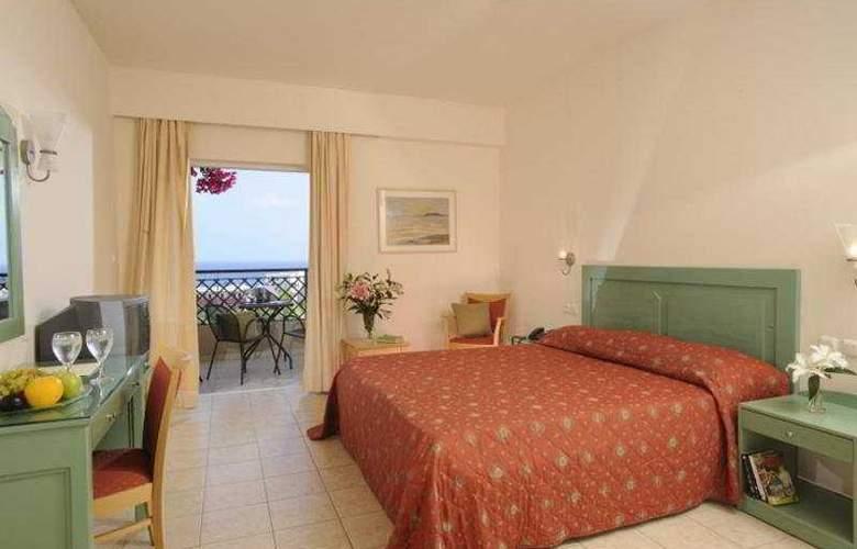 Grand Hotel Holiday Resort - Room - 5