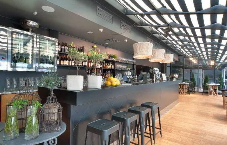 Solo Sokos Lahden Seurahuone - Restaurant - 19