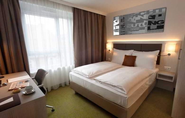 Zeitgeist Vienna Hauptbanhof - Room - 11