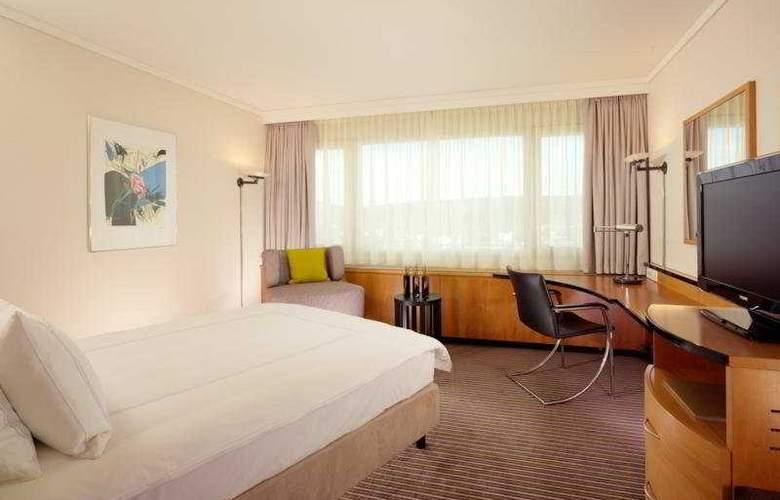 Swissotel Zurich - Room - 4