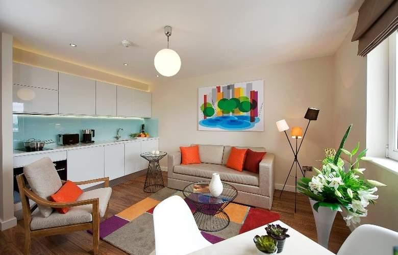 Fraser Place Canary Wharf - Room - 9