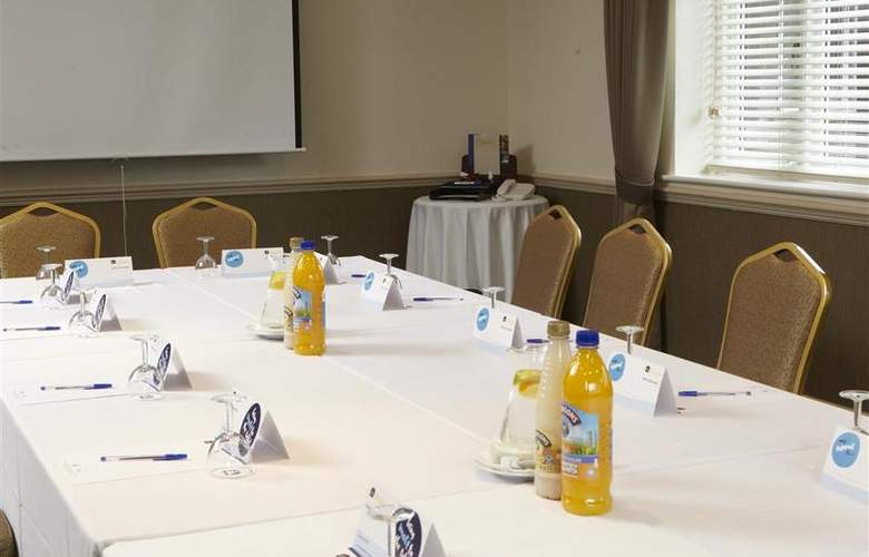 Best Western Cumberland - Conference - 274