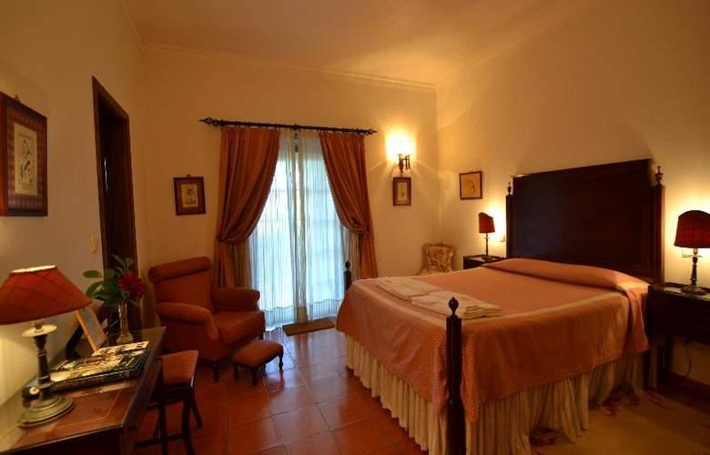 Casa Da Lage - Room - 21
