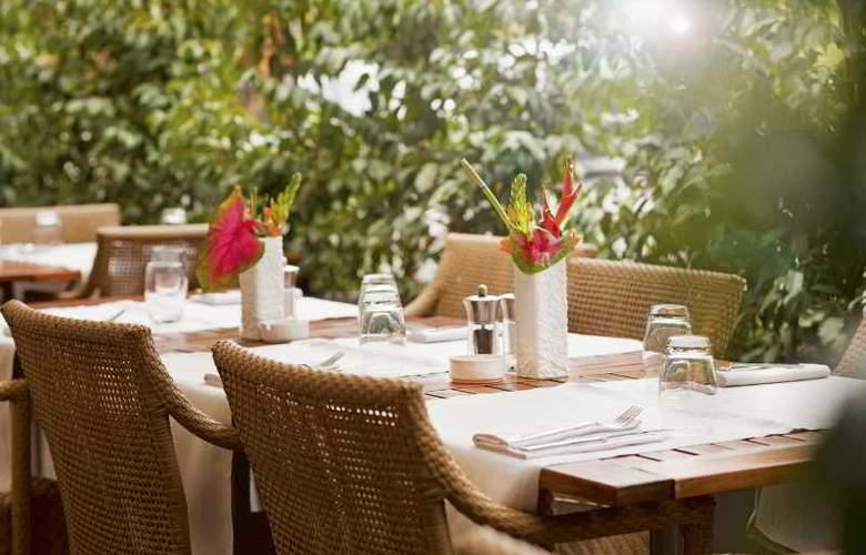 Movenpick Hotel & Casino Geneva - Terrace - 28