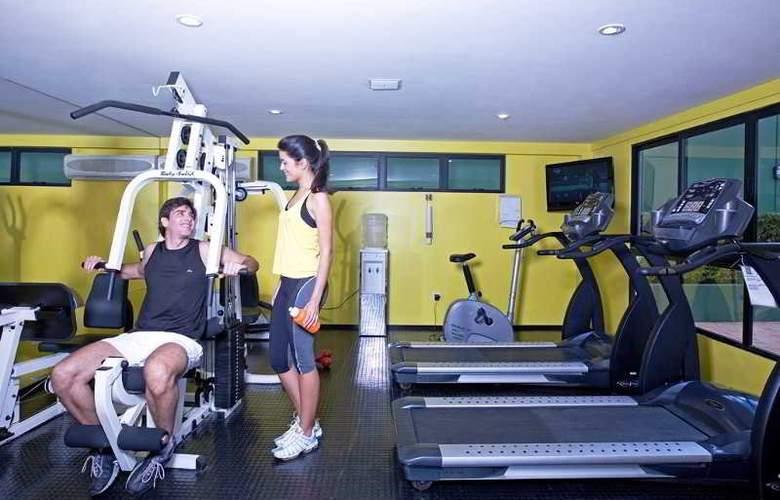 Quality Suites Natal - Sport - 6