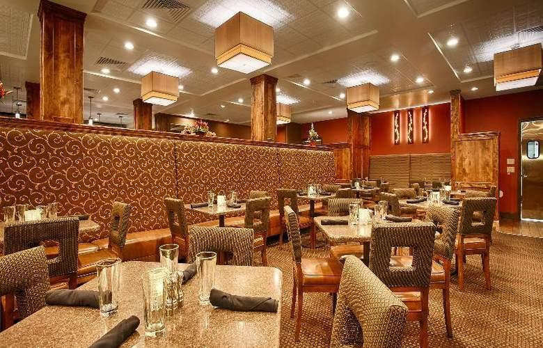 Best Western Ivy Inn & Suites - Restaurant - 81